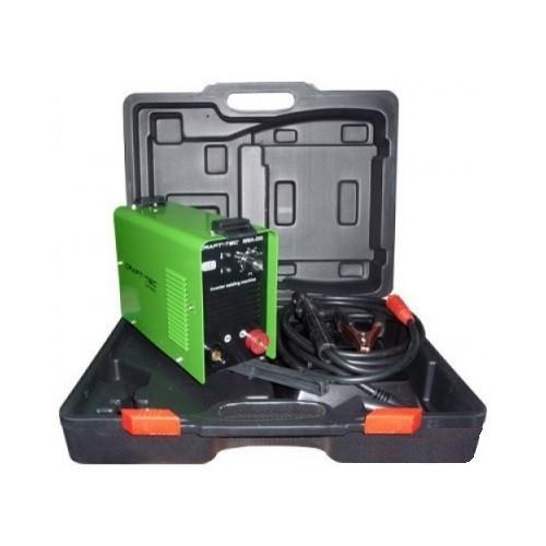 Сварочный инвертор Craft-tec ИСА-200 (IGBT) кейс