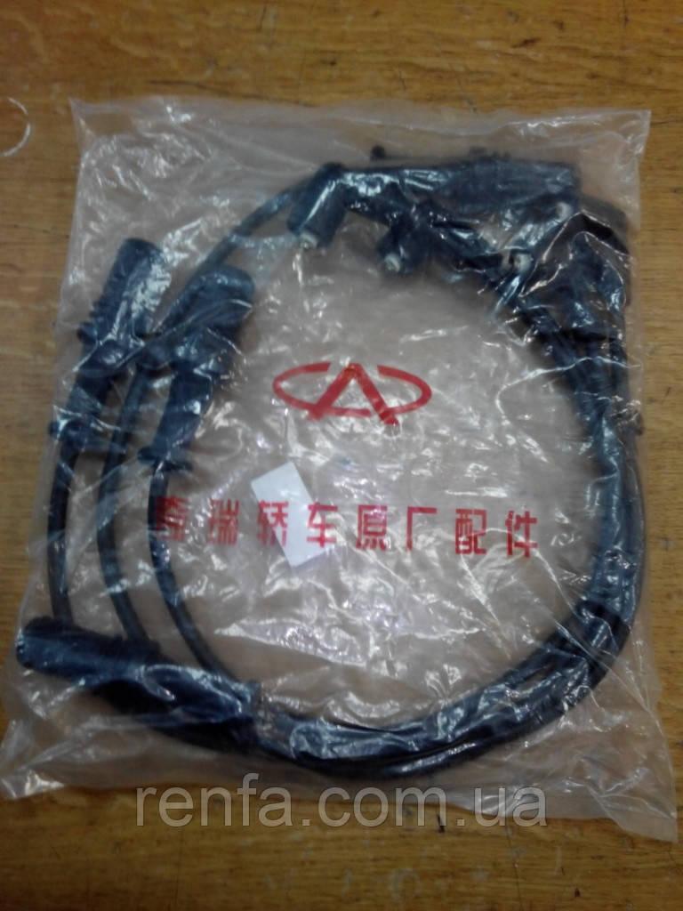 Провод высоковольтный Amulet NO 1 Chery Amulet (Чери Амулет)