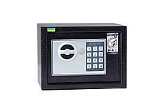 Мебельный сейф ТМ «Ferocon» БС-17Е.9005