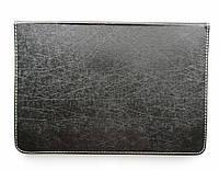 """Чехол Чехол-книжка для планшета универсальный 10"""" Текстура black, фото 1"""