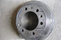 Барабан тормозной передний / задний DF20 Dong Feng 1032