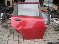 Chevrolet Aveo (Шевроле Авео) Т200 дверь задняя