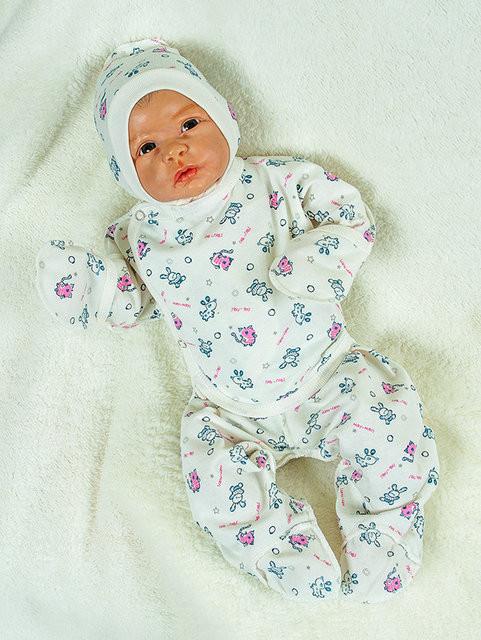 """Набор для новорожденных """"Антошка"""", разные цвета (мальчик)"""