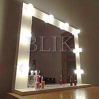 Гримерное зеркало Ирина (70х60), фото 1