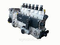 Топливный насос высокого давления А-01 / ТНВД А-01 / 6ТН19-10 (03-16с2)