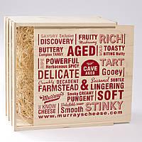 Деревянная упаковка, фото 1