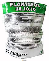 Минеральное удобрение Плантафол NPK 30.10.10 1 кг  Валагро