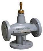 Honeywell V5329C, V5015A - Смесительный клапан