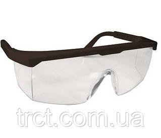 Очки защитные открытые прозрачные STARLINE /G-004A-C/