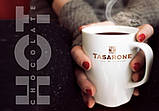 Горячий шоколад Tasarone в банке, Италия, 1 кг, фото 3