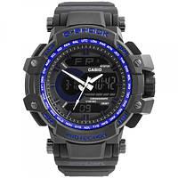 Часы наручные G-SHOCK GA-150 Black-Blue