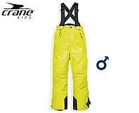 Горнолыжные штаны Crane для девочки 122-128 см.