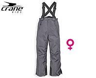 Горнолыжные штаны Crane для девочки 116 см