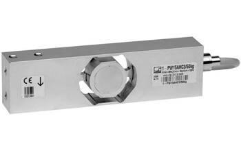 Платформенный датчик веса PW15AH, фото 2
