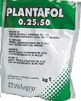 Минеральное удобрение Плантафол NPK 0.25.50 5 кг Валагро