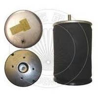 9463280401 Пневморессора без стакана ось MERCEDES прицеп дисковый тормоз