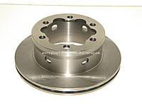 Тормозной диск задний на Мерседес Спринтер 408-416 1995-2006 MEYLE (Германия) 0155230023