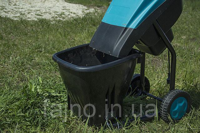 измельчитель садовый садко GS-2500B