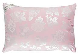 Подушка DOTINEM ROSALIE искусственный лебяжий пух 50х70 розовая