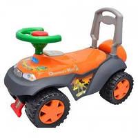 Детская машинка каталка толокар Bambi M 0533-1