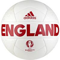 Мяч футбольный Adidas EURO 16 England, Код - AC5454