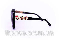 Женские солнцезащитные очки 1510, фото 3