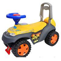 Детская машинка каталка толокар Bambi M 0533-5