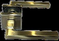 Ручка на квадратной розетке Mongoose H-893 AB