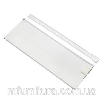 Метабокс 350 мм , H=154 / белый