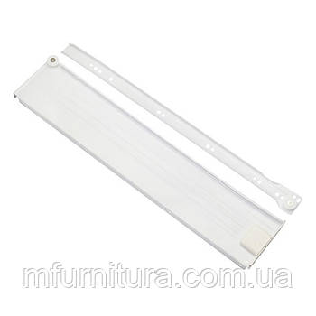 Метабокс 350 мм , H=86 / белый