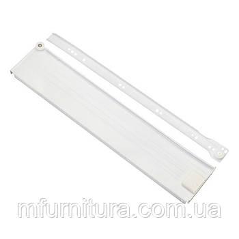 Метабокс 400 мм , H=86 / белый
