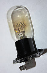 Лампочка для мікрохвильовки 25W 240V
