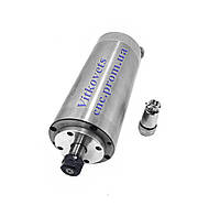 Шпиндель для ЧПУ 1.5 kw  ER11 80мм водяное охлаждение