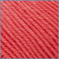 Пряжа для вязания Valencia Coral(Валенсия Коралл), 017 цвет, 93% микроволокно, 3% шелк, 4% вискоза