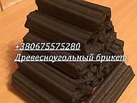Древесно–угольный брикет «Пини–Кей»