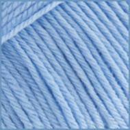 Пряжа для вязания Valencia Coral(Валенсия Коралл), 043 цвет, 93% микроволокно, 3% шелк, 4% вискоза