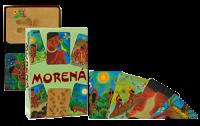MORENA ( Морена ). Метафорические ассоциативные карты