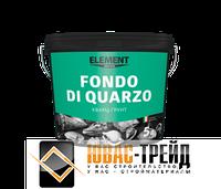 TM ELEMENT  Fondo di Quarzo кварц-грунт (ТМ Элемент Фондо ди Кварцо ), 5л.