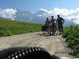 Велопоход по Грузии 2016