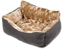 Ferplast COCCOLO DELUXE 50 Лежанка мягкое место для собак и кошек