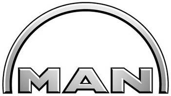 Автомобільні скла для вантажівок MAN