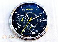 Настенные часы 1605