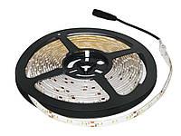 Подсветка лента LED 12V 5M, 60 led/m 3528SMD white