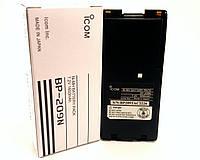 Аккумулятор Icom BP-209N, фото 1