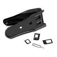 Инструмент для обрезки SIM карты 2в1 Micro/Nano