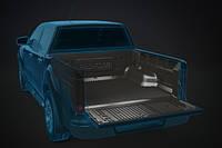 Пластиковая ванна в кузов пикапа (на борт) PROFORM для Mitsubishi L200
