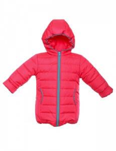 Детские куртки для девочек (от 1 до 5 лет)