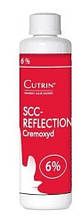 КРЕМОКСИДЫ SCC REFLECTION \ Кремоксид 6%, 60 мл.Cutrin®