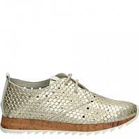 Туфли женские кожаные Venezia 328003, фото 1