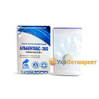 Альбентабс-360, 36%, 1 табл., O.L.KAR. (Олкар)